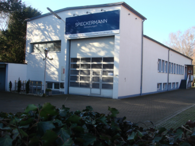 Beerdigungsinstitut Spieckermann GmbH