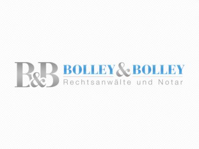 Bolley & Bolley - Rechtsanwälte und Notar
