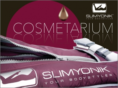 Das COSMETARIUM - Kosmetikstudio