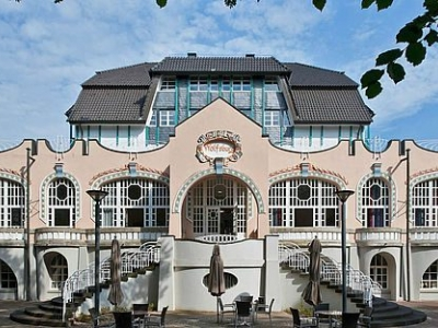 Die Wolfsburg Katholische Akademie