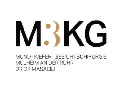 M3KG Mund-Kiefer-Gesichtschirurgie DR DR Masaeili