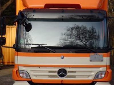 Müller GmbH Möbeltransporte