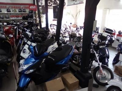 Roller und Motorrad Center - Spree
