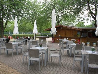 Ana's Restaurant im KHTC