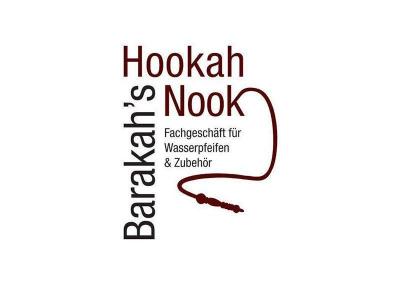 Baraka´s Hookah Nook - Shisha Shop