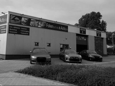 J.F Folienbetrieb GmbH