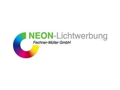 Neon Lichtwerbung Fechner-Müller GmbH