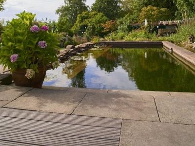 Garten und Landschaftsbau Marc-Stephan Sander