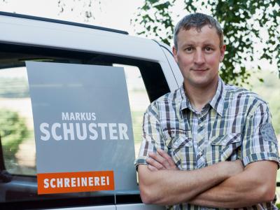 Markus Schuster Schreinerei