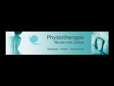Physiotherapie Nicola von Zülow