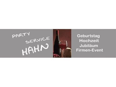 Party - Service Hahn