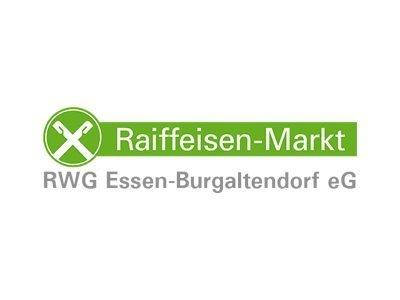 Raiffeisen-Markt RWG Essen-Burgaltendorf eG