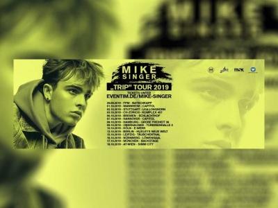 Mike Singer