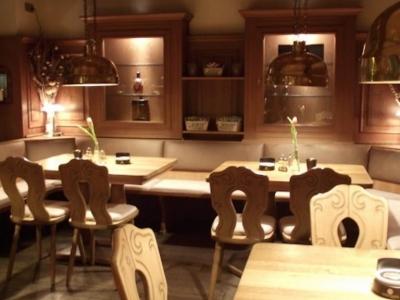 Restaurant Apfelbaum