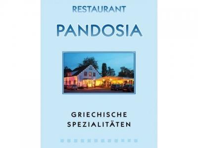 Restaurant Pandosia