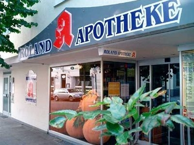 Roland-Apotheke