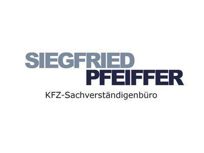 Siegfried Pfeiffer KFZ - Sachverständiger
