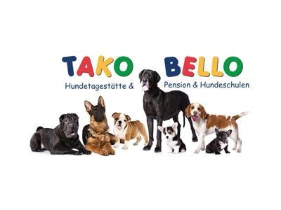 TAKOBELLO Hundetagestätte & Pension & Hundeschulen