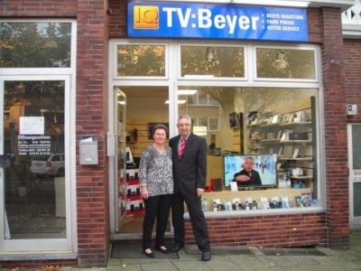 TV: Beyer