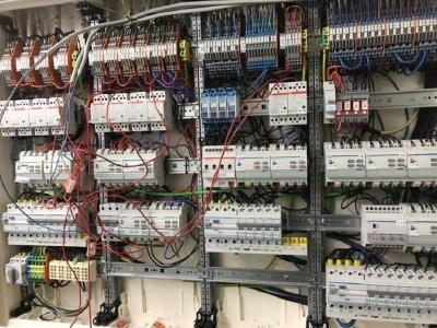 Walz Elektrotechnik