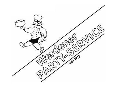 Werdener Party-Service