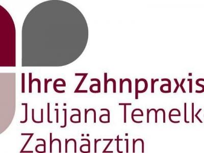 Ihre Zahnpraxis Julijana Temelkoska Zahnärztin