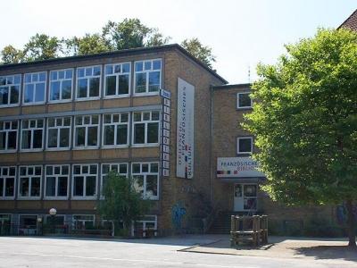 Deutsch-Französisches Kulturzentrum