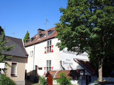 Altes Stiftshaus