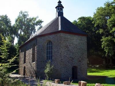 Sankt Annenkapelle
