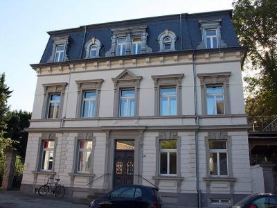 Bürgermeisterhaus Werden