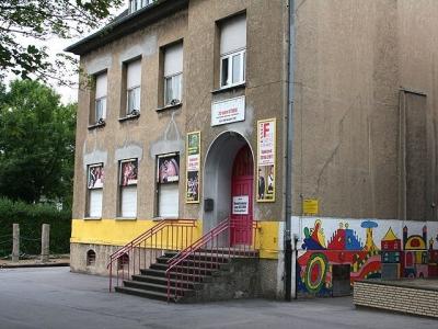 Studio Bühne Essen