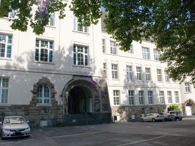 Haus der Essener Geschichte / Stadtarchiv
