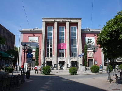 Grillo-Theater