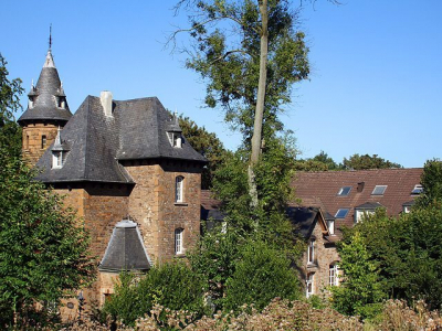 Schloß Schellenberg