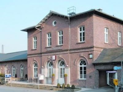 Interessengemeinschaft Bahnhof Kettwig e.V.