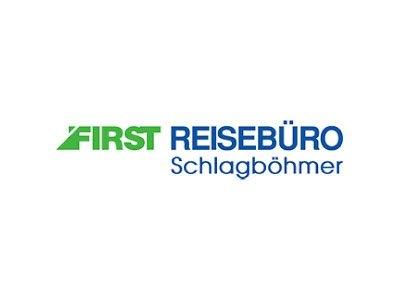 FIRST Reisebüro Schlagböhmer