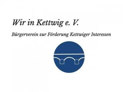Wir in Kettwig e.V. - Bürgerverein zur Förderung Kettwiger Interessen