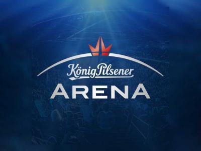 König Pilsener Arena