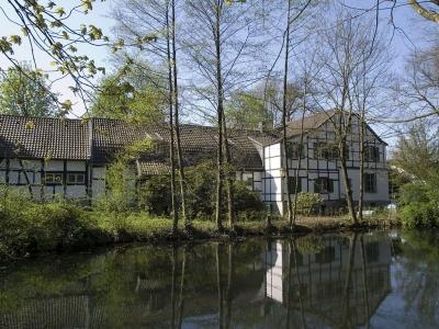 LVR-Industriemuseum St.-Antony-Hütte