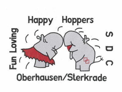Fun Loving Happy Hoppers SDC Oberhausen Sterkrade e.V.