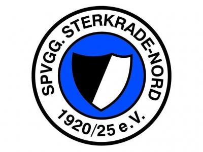Spvgg. Sterkrade-Nord 1920/25 Fussballabteilung