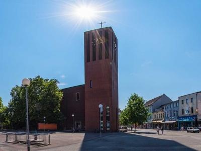 Propsteikirche St. Clemens
