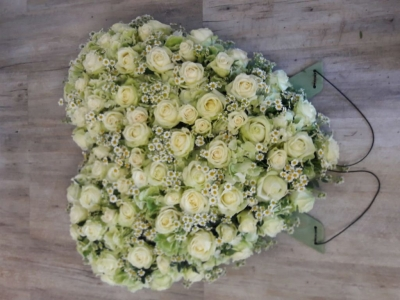 INA von der Bey Floristmeisterbetrieb
