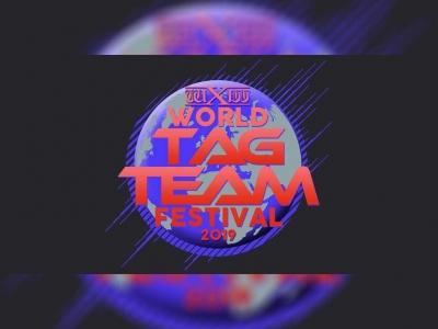 wXw Wrestling: 19th Anniversary