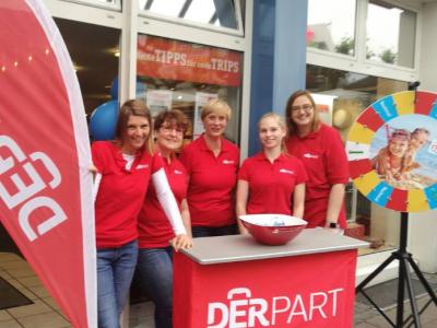 DERPART Reisebüro Hellwig - ZNL der DERPART Reisevertrieb GmbH