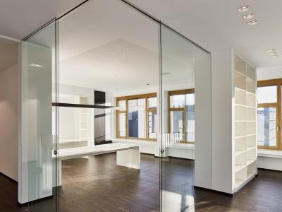 Architekturbüro Schönborn + Hölscher