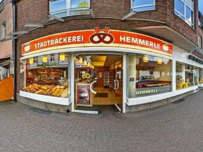 Stadtbäckerei Hemmerle