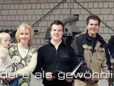 Tischlerei Großjohann GmbH & Co. KG