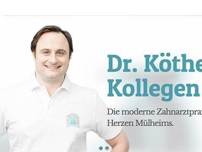 Praxis Dr. Köther und Kollegen