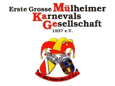 1. Grosse Mülheimer Karnevals Gesellschaft 1937 e.V.